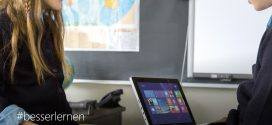 So einfach kann digitale Bildung sein