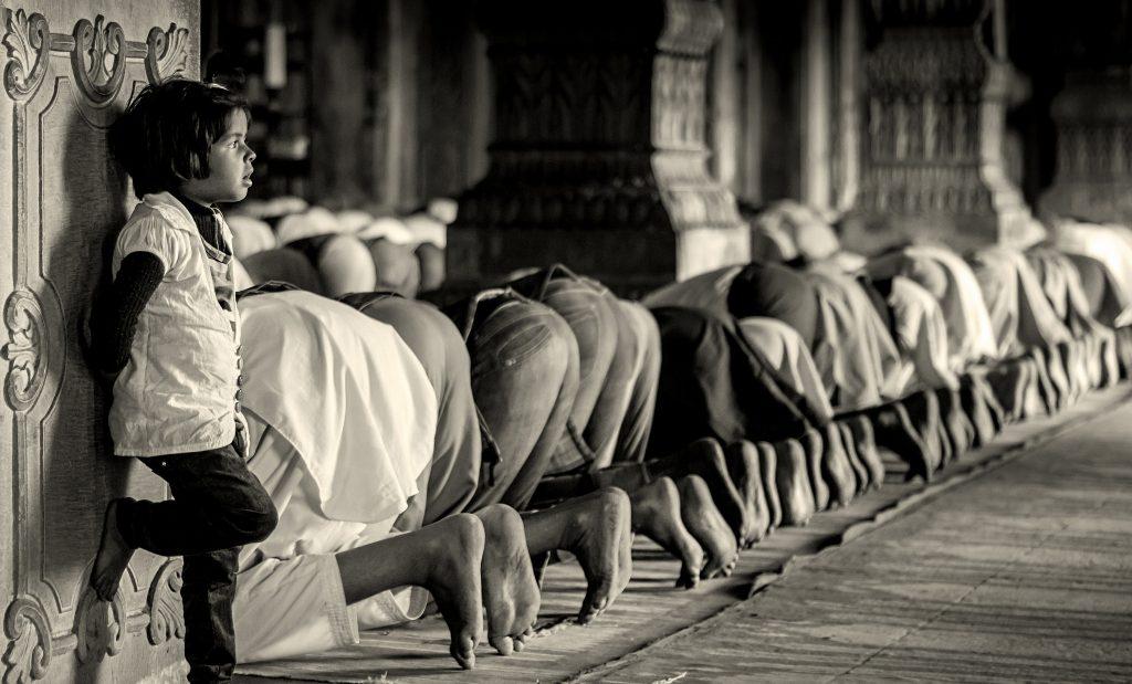Lehrer stellen fest, dass immer mehr Grundschüler währende des Ramadans fasten. Foto: Rajarshi Mitra / flickr (CC BY 2.0)