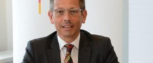 """""""Für Missbrauchsopfer ist im letzten Jahr definitiv zu wenig erreicht worden"""": Johannes-Wilhem Rörig. Foto: www.rieken-fotografie.de / Unabhängiger Beauftragter"""