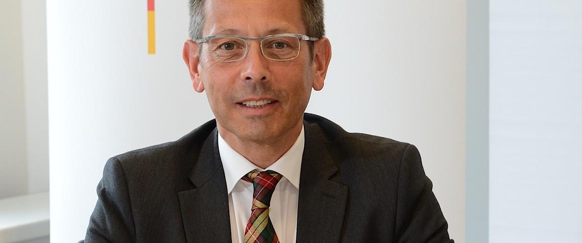 Mahnt Aufarbeitung an: Johannes-Wilhem Rörig. Foto: www.rieken-fotografie.de / Unabhängiger Beauftragter