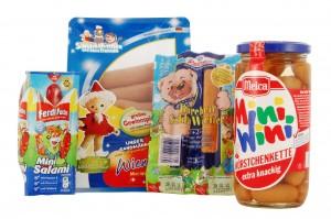 Kinder verzehren laut Foodwatch ohnehin zu viel Fleisch und Wurstprodukte. Doch Lebensmittelhersteller bewerben häufig auch solche Produkte gezielt an Kinder. Foto: Foodwatch