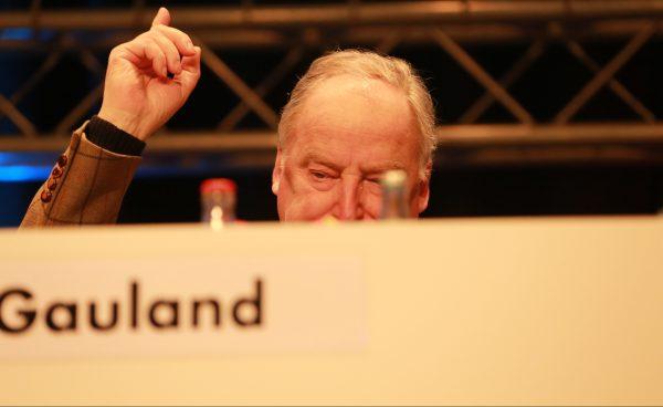 AfD will keinen Islam-Unterricht: EKD-Vorsitzender ist ein «gefährliches Irrlicht», meint Gauland