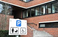 """Das ist glücklicherweise vorbei: """"Behinderte haben sich nur im Dunkeln auf die Strasse getraut"""" – Lebenshilfe e.V. begründete vor knapp 60 Jahren die Inklusion"""