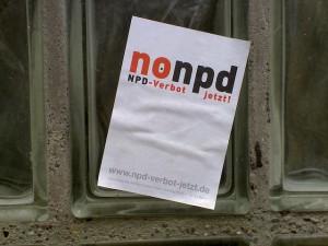 In Landshut hat sich ein breiter Widerstand gegen die NPD-Veranstaltung formiert. Foto: