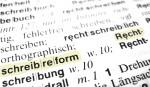 Zu viele Rechtschreibfehler: Philologen fordern anderen Deutschunterricht