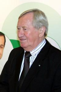 Hans Zehetmair gilt als erzkonservativ. (Foto: Michael Lucan/Wikimedia CC-BY 3.0