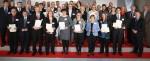Frisch ausgezeichnet: Das sind Deutschlands Lehrer des Jahres 2015