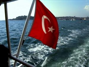 Nationalismus ist in der Türkei weit verbreitet. (Foto:S.Flint/pixelio.de)