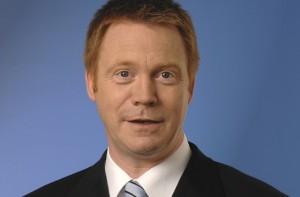 Unter Druck: Thüringens Kultusminister Christoph Matschie. Foto: Kultusministerium Thüringen