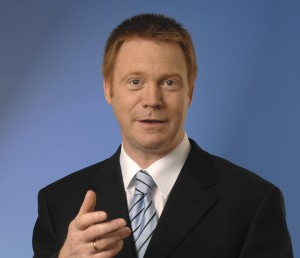 Thüringens Kultusminister Christoph Matschie