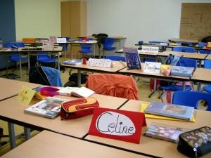 Lehrer gesucht: In Mecklenburg-Vorpommern werden jährlich mindestens 400 Nachwuchslehrer gesucht.