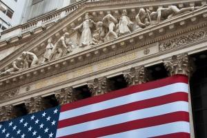 Müssen Schüler lernen, wie die Börse funktioniert? US-Börse an der New Yorker Wall Street. Foto: david.niconvscanon / Flickr (CC BY 2.0)