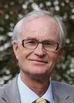 Angstforscher Borwin Bandelow ist Professor für Angstforschung.