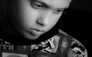 Schätzungen zufolge sind vier bis acht Prozent der Kinder und Jugendlichen in Deutschland depressiv. Foto: Greg Westfall / Flickr (CC BY 2.0)