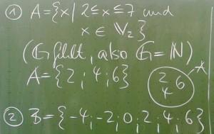 Mathematik ist keine Jungen-Domäne. Dies belegt eine Studie der Universität Wisconsin-Whitewater. Foto: