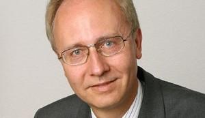 Kritisiert die Politik: Bundesrichter Harald Dörig. Foto: Wikimedia Commons