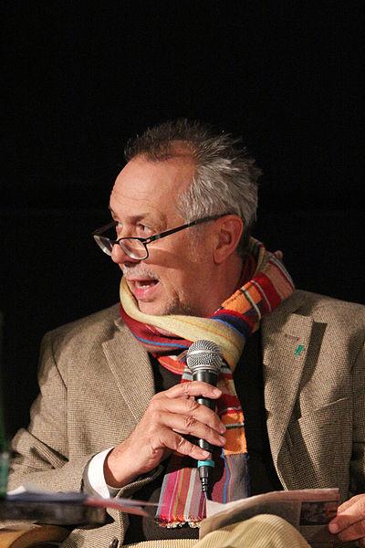 Dieter Kosslick ist seit 2001 Leiter des Filmfestivals (Foto: Fraktion DIE LINKE im Bundestag /Wikimedia CC BY 2.0)