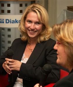 Manuela Schwesig (SPD) ist gegen das Betreuungsgeld. (Foto: Schrapers/Wikimedia CC BY 3.0)