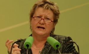 Sylvia Löhrmann