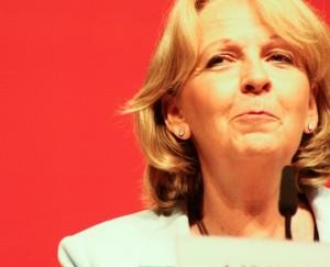 Hannelore Kraft (SPD) bleibt Ministerpräsidentin von Nordrhein-Westfalen. Foto: xtranews.de / Flickr (CC BY 2.0)