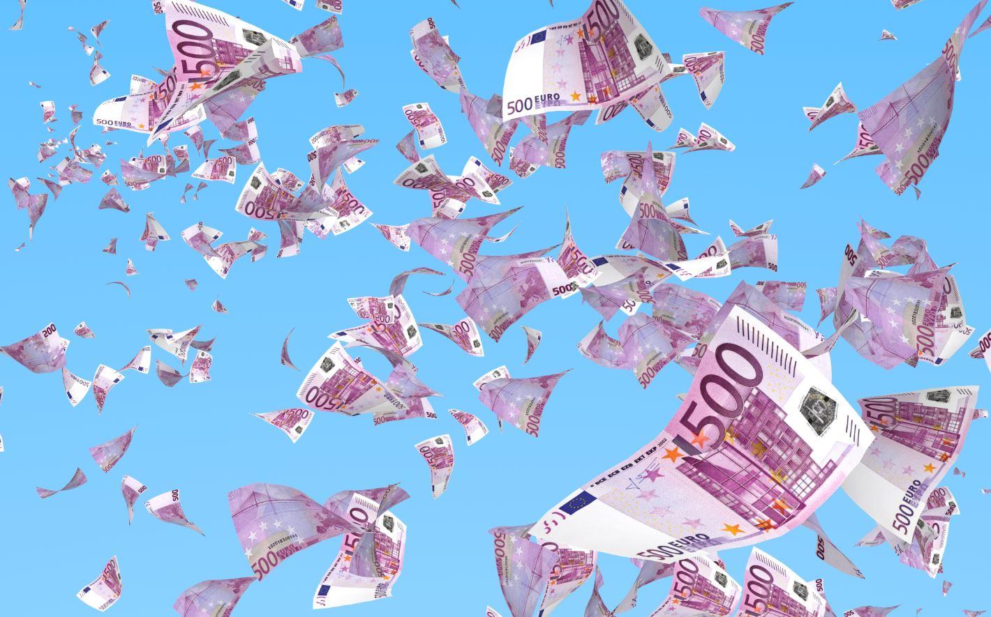 Rund 500 Euro monatlich mehr bringt die Höhergruppierung - nur: Wer bekommt sie überhaupt? Foto: Landahlauts / flickr (CC BY-NC-SA 2.0)