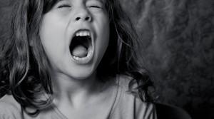 Kinder können ganz schön laut sein - auch im Unterricht. Foto: Greg Westfall / flickr (CC BY 2.0)