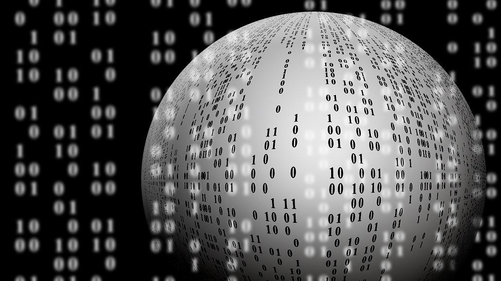 Die schöne neue Computerwelt - birgt auch Gefahren. Illustration: Gerd Altmann / pixelio.de