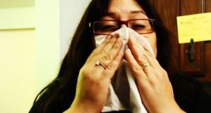 Die innere Einstellung wirkt sich offenbar auf die Erkältungsanfälligkeit aus. Foto: