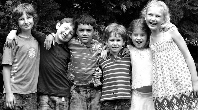 """""""Eine Waldorfschule, die kein Schulgeld kostet, ist ein wichtiger Baustein zur Chancengleichheit"""": Waldorf-Schüler. Foto: Will Merydith / Flickr (CC BY-SA 2.0)"""