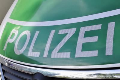 Der Betrugsversuch rief die Polizei auf den Plan. Foto: Daniel Rennen / pixelio.de