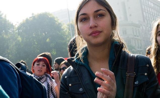 Deutschland ist für junge Zuwanderer aus Krisenländern wie Spanien hoch attraktiv. Foto: Francisco Osorio / flickr (CC BY 2.0)