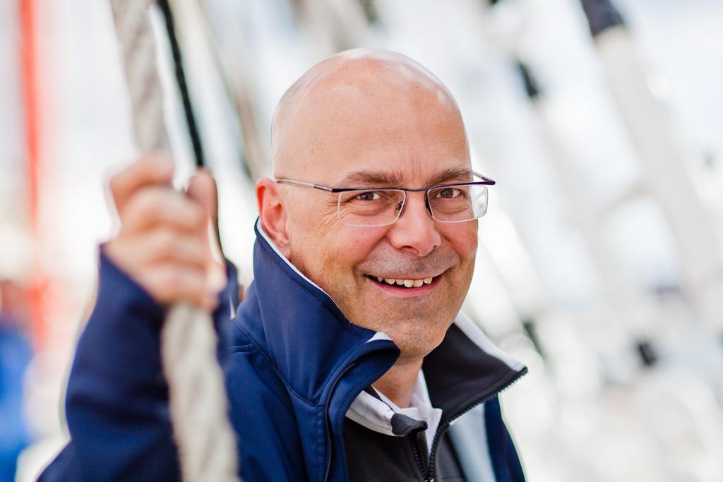 Thorsten Albig von der schleswig-holsteinischen SPD musste seine Bildungspolitik im Wahlkampf verteidigen. (Foto: Olaf Bathke/ SPD Schleswig-Holstein)