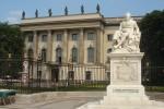 Von der Freiheit der Wissenschaft hält die AfD wenig. (Foto: Friedrich Petersdorff/Wikipedia CC BY 2.0)