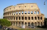 Das Colosseum ist eine der berühmtesten Sehenswürdigkeiten Roms. (Foto: Urse Ovidiu)