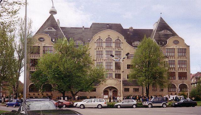 Hintergrund: Der Ablauf des Massakers am Erfurter Gutenberg-Gymnasium, so wie ihn die Polizei rekonstruiert hat
