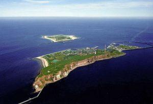Für Lehrer nicht sehr attraktiv – Nordsee-Inselkinder müssen zum Lernen häufig auf Festland pendeln