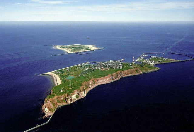 Auf Helgoland leben immherin noch 85 Schulkinder. (Foto: Wikimedia/Pegasus2 CC BY-SA 3.0)