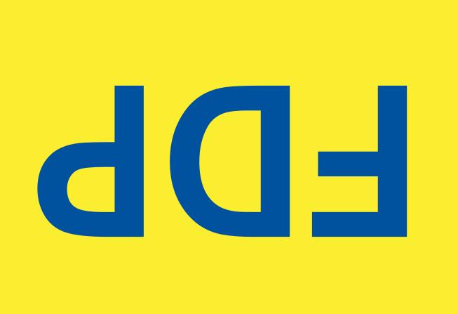 Die FDP möchte nicht gerne als Umfaller-Partei dastehen - und demonstriert deshalb im Studiengebühren-Streit Standfestigkeit. Logo: Wikimedia Commons