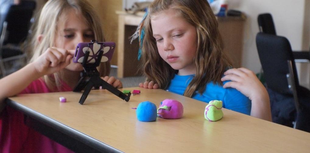 In einer Ganztagsschule bleibt Zeit für Projekte. Foto: flickingerbrad / Flickr (CC BY 2.0)