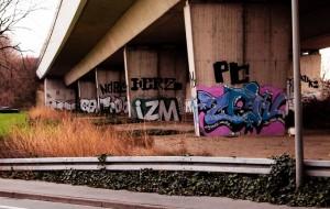 Unschöne Perspektiven: Viele Städte, wie hier im Ruhrgebiet, lassen ihre Straßen und Schulen verfallen. Foto:angsthase / Flickr (CC BY 2.0)