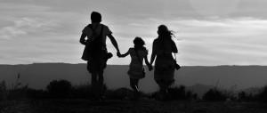 Eltern wünschen sich viel gemeinsame Zeit - erleben diese aber nach eigenem Empfinden viel zu wenig. Foto: Glyn Lowe Fotoworks (CC BY 2.0)