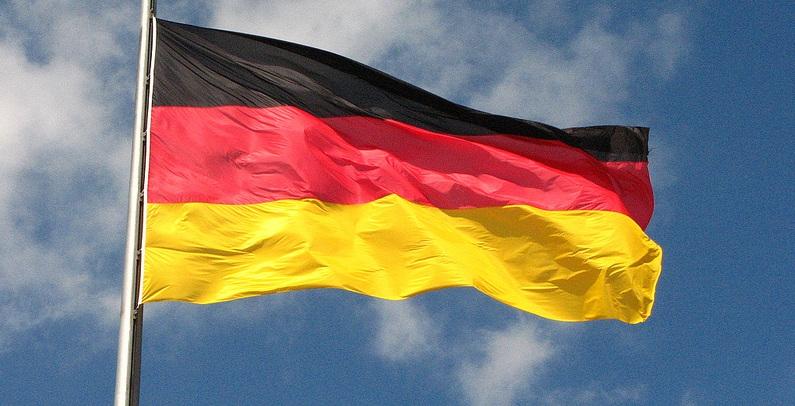 Die deutsche Sprache ist nicht so leicht zu lernen. Foto: fdecomite / Flickr (CC BY 2.0)