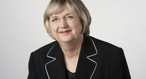 Renate Jürgens-Pieper war schon zum zweiten Mal Senatorin in Bremen. (Foto: SPD Bremen)