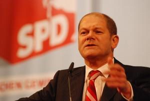 Sieht die Zweigliedrigkeit in Hamburg als Errungenschaft: Olaf Scholz. Foto: SPD in Niedersachsen / Wikimedia Commons (CC BY-SA 2.0)