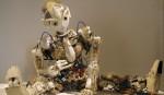 Roboter und digitale Medien werden unsere Lebens- und Arbeitswelt radikal verändern - was heißt das für die Bildung? (Foto: Manfred Werner/Wikipedia 3.0 Unported CC BY-SA 3.0)