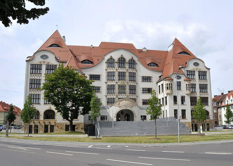 15 Jahre nach Amok-Lauf von Erfurt – Gutenberg-Gymnasium bekommt Erinnerungsglocke