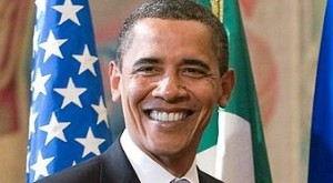 Beliebt bei Kindern: US-Präsident Barack Obama. Foto: Presidenza della Repubblica Italiana / Flickr