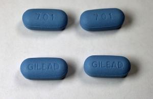 """""""Truvada"""" ist in den USA bereits seit 2004 zugelassen - zur Behandlung von HIV-Infizierten. Foto: Jeffrey Beall / Wikimedia Commons (CC BY-SA 3.0)"""