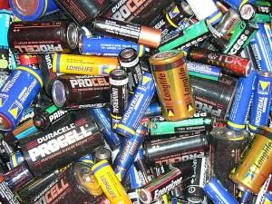 Thüringer Forscher wollen neue Batterie-Generation entwickeln; Foto: Mattes/ Wikimedia Commons