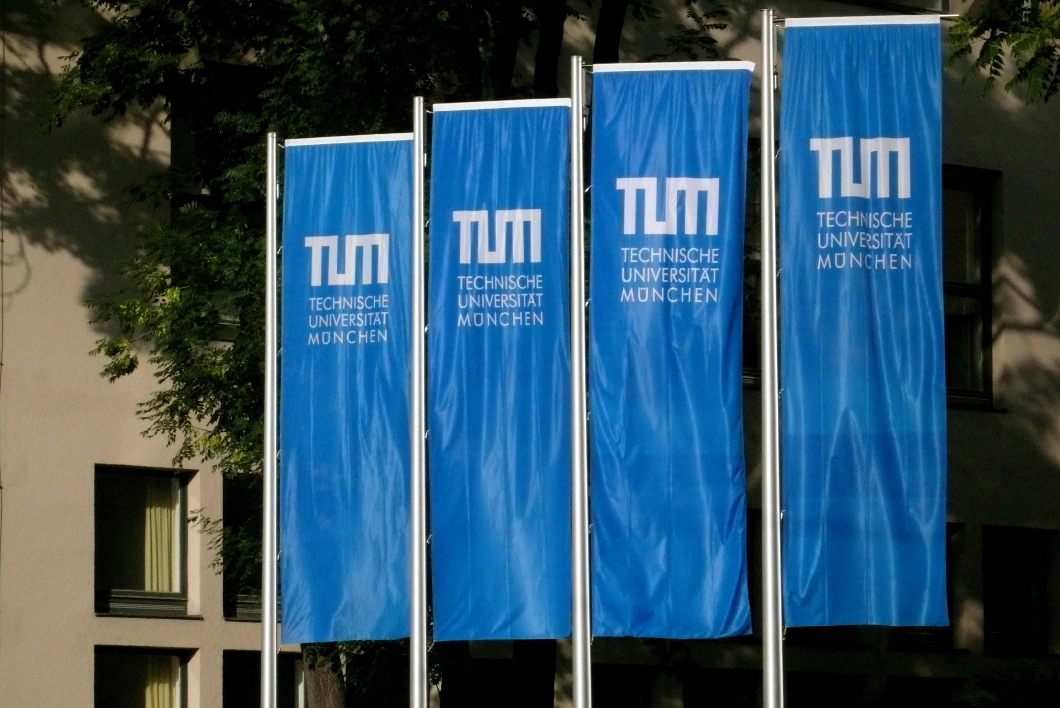 TU München ist die beste deutsche Uni im internationalen Ranking; Foto: TU München und Albert Scharger